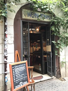 Taverna Romana, Rome