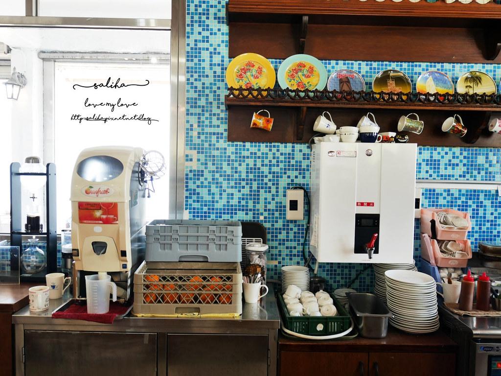新北金山北海岸海景餐廳推薦洋荳子海邊咖啡館 (17)
