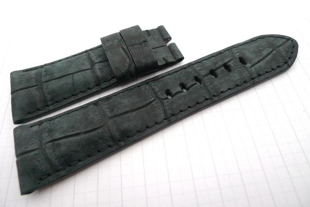 26/22 125/75mm Charcoal Black