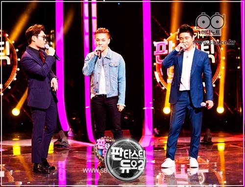 SBS Fantastic Duo Taeyang 2017-09-01 (4)