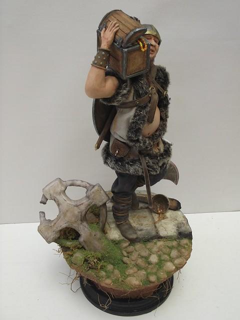 """Viking raider"" Sheppey 835 - Britain 36651264156_ce63fc0aa7_z"