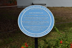 Photo of Blue plaque number 43758