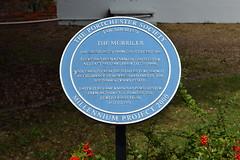 Photo of Blue plaque № 43758