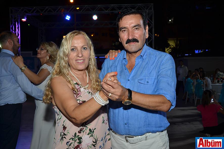 Ayten Dilek Al, Mehmet Al