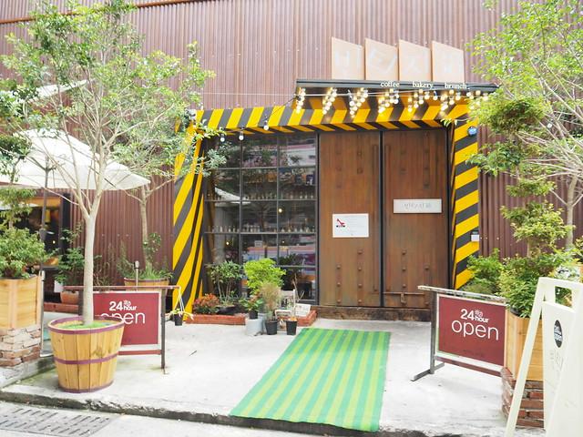 P7164304 釜山・田浦カフェ通り busan