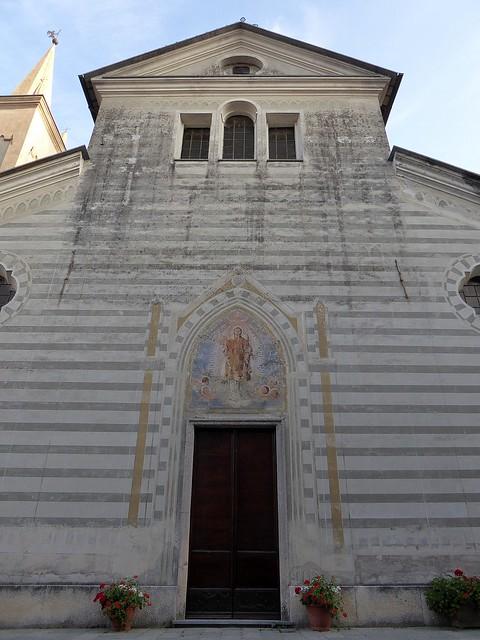 chiesa di San Lorenzo (serie)