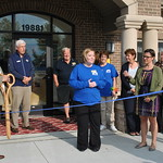Rainbow Child Care Center Ribbon Cutting