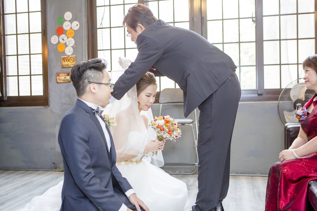 阿均 & SUMMER Wedding Day 選-65