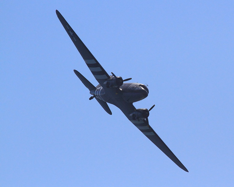 IMG_4383 Douglas C-47