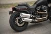 Harley-Davidson 1745 SOFTAIL FAT BOB FXFB 2018 - 18