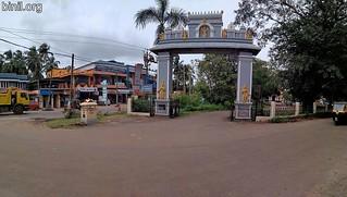 Olarikkara Sree Bhagavathi Temple 1