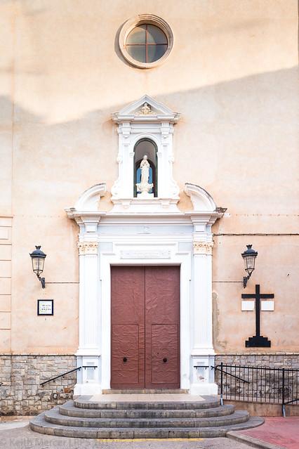 Iglesia Parroquial Purisima Concepcion