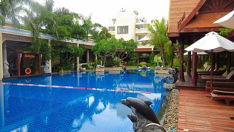 Mae Pim Excellent Hotel Thailand