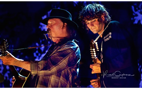Neil Young/Micah Nelson