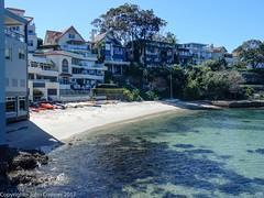 Neutral Bay, Sydney - Hayes Street Beach 1