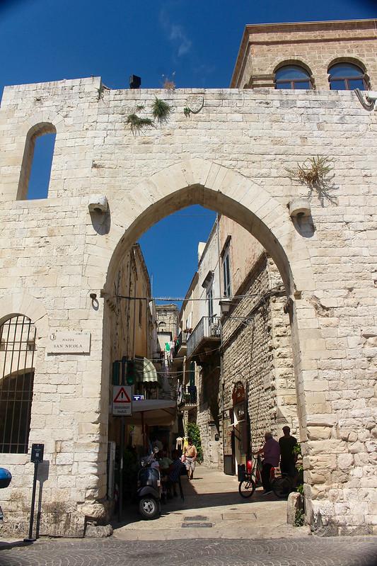Puglia Bari San Nicola - 4