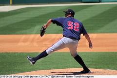 2016-06-29 2456 BASEBALL Gwinnett Braves @ Indianapolis Indians