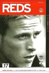 Aberdeen v Rangers 20040214