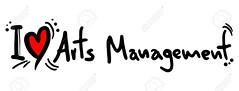 Art management love