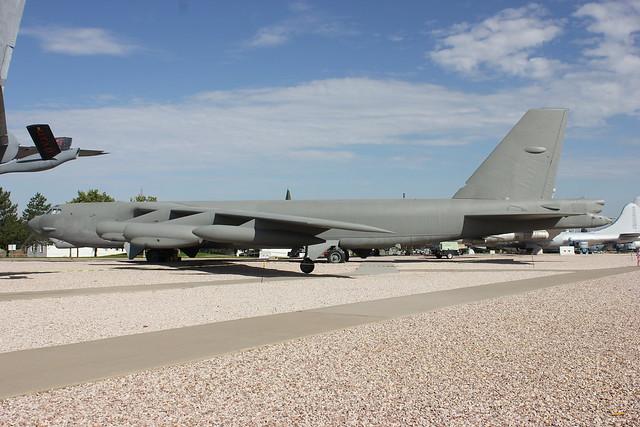 B-52G 58-0191