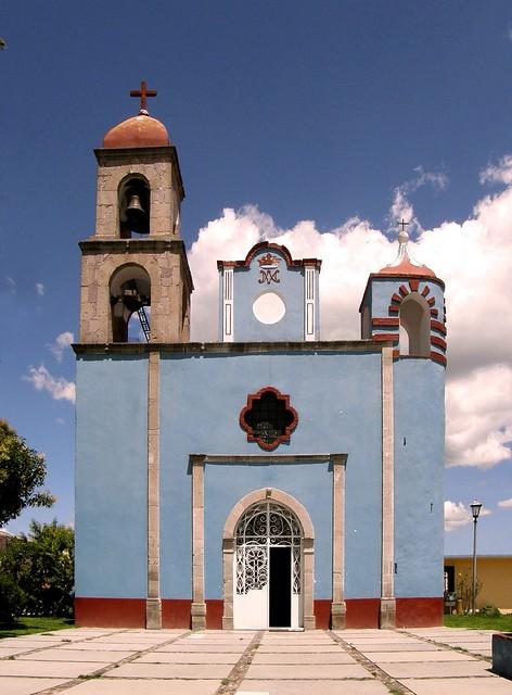 Zapotlan De Juarez