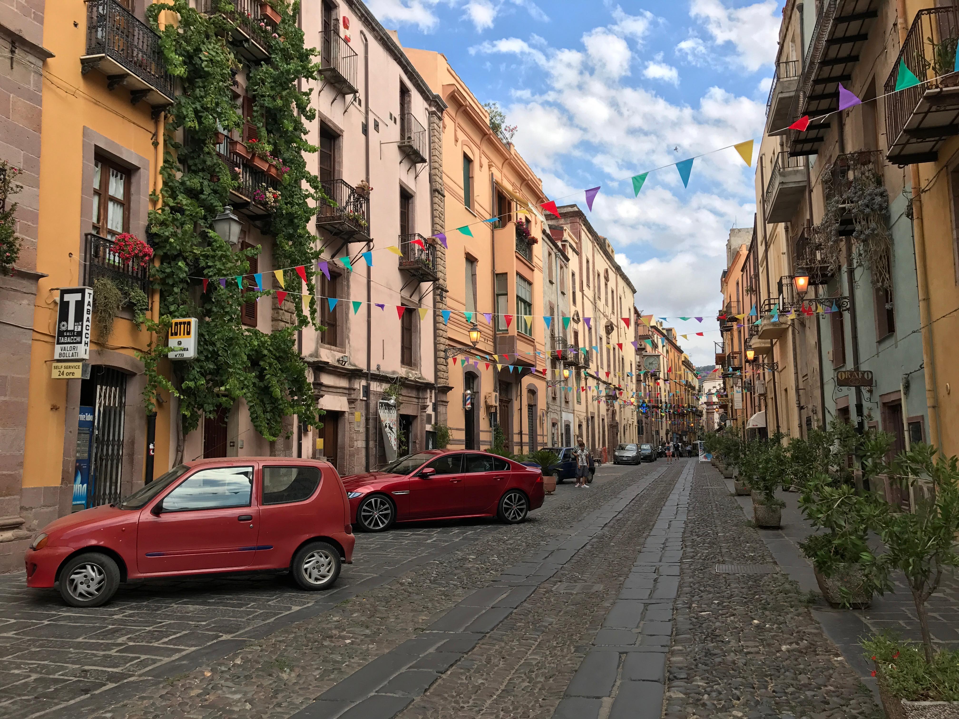 Priya the Blog, Nashville travel blogger, Italian vacation, Sardinia vacation, Italy trip, #basicbellas, Bosa Sardinia Italy