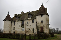 Monthelon (Saône-et-Loire).