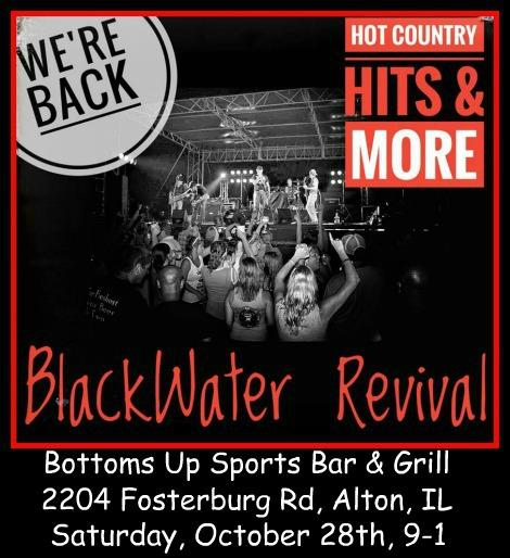 Blackwater Revival 10-28-17