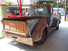 1942 Ford Pickup '88 723 V' 3