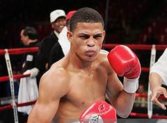 Elio Rojas vs Bryant Cruz Boxing on CBS Sep 9, 2017