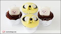 CupCakes – Hora de Aventura / Adventure Time