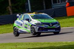 British touring cars Brands hatch september 2017