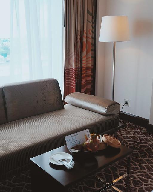 Novotel Yangon Max Review Myanmar Hotel