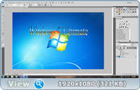 Бесплатно Windows 7 SP1 Ultimate KottoSOFT (x86-x64) (Rus) [v.492017] для Pro-windows.net