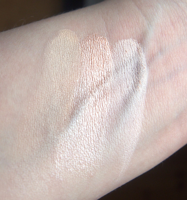 Viva La Diva Move Me Jungle swatches