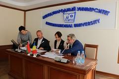 Международный университет «МИТСО» подписал договоры о сотрудничестве с двумя румынскими университетами