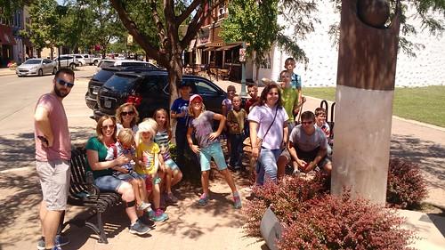 July 8 2017 Bartholomew Reunion Cedar Falls (4)