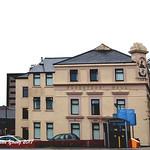 Foresters Hall, Great Shaw Street, Preston, Lancashire.