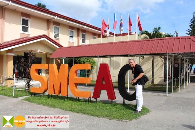 Trường SMEAG, Cơ sở Sparta - Cebu