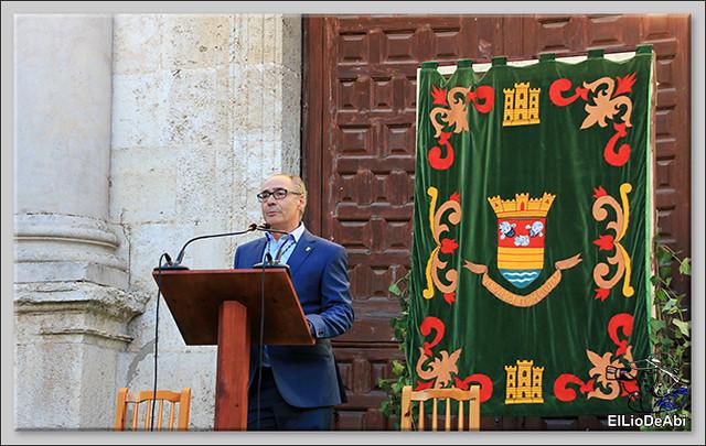 #BriviescaFiestas17 Lectura del pregón y Proclamación de las Reinas (11)