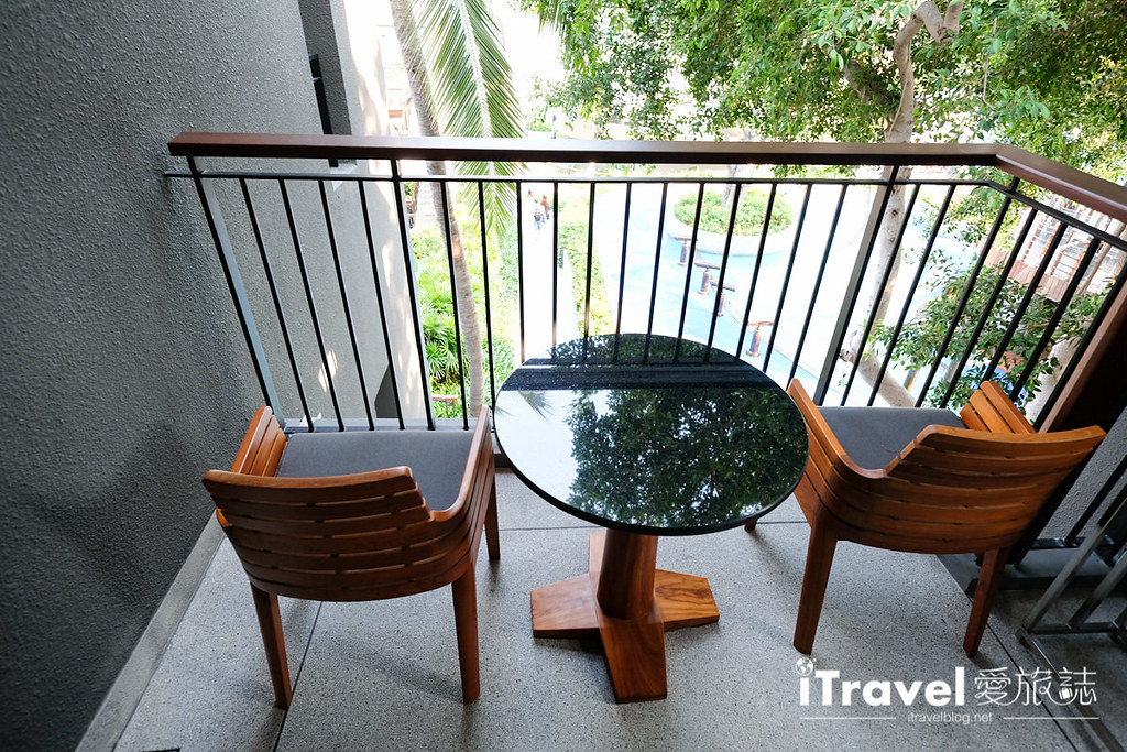 华欣万豪SPA度假村 Hua Hin Marriott Resort & Spa (26)