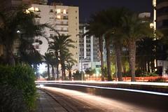 #tripoli #tripolilebanon #lebanon #city #nightlife #longexposure #cityscape #light #middleeast