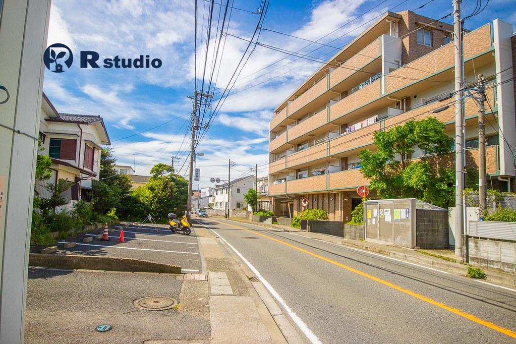 鎌倉の中古マンション:コンフォート・パレス西鎌倉
