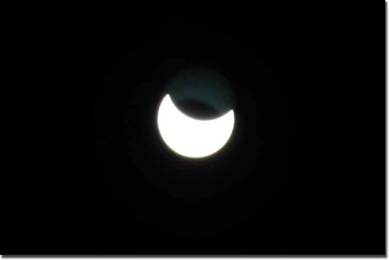 Solar eclipse (4)