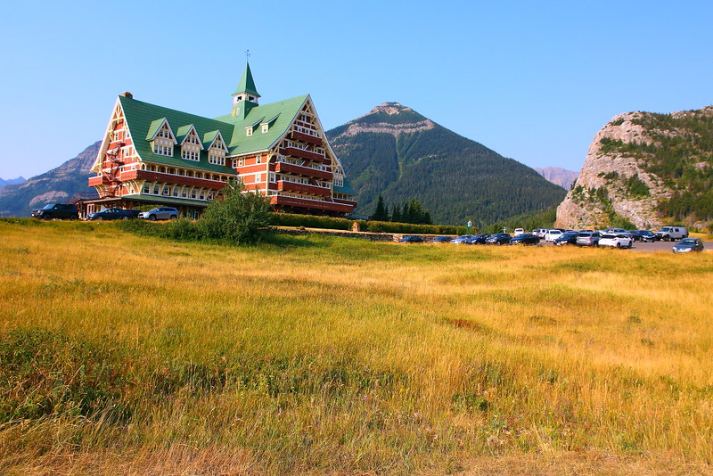 IMG_7399 Prince of Wales Hotel, Waterton Lakes National Park