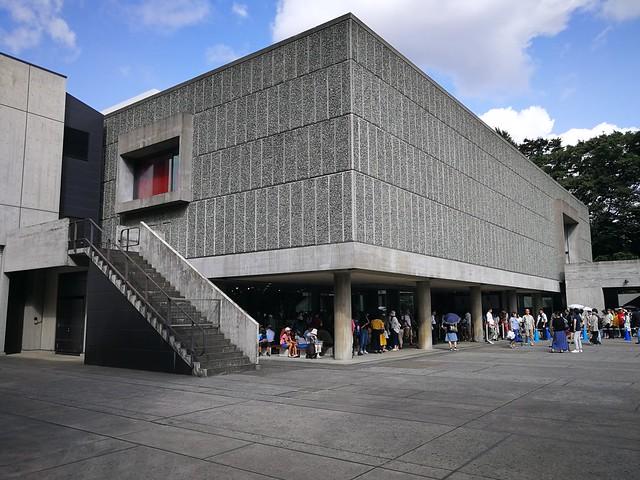 National Museum of Western Art Tokyo