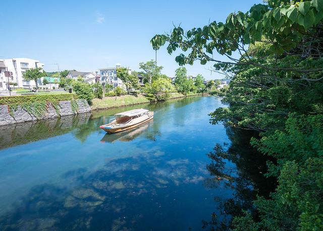 Matsue Canal