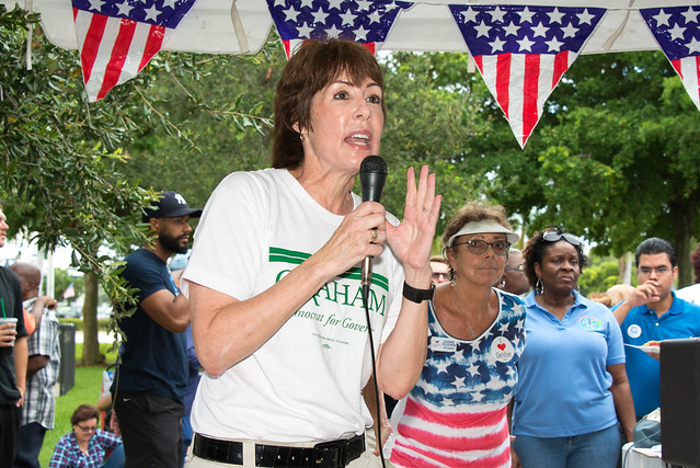 16th Annual Democratic Labor Day Picnic
