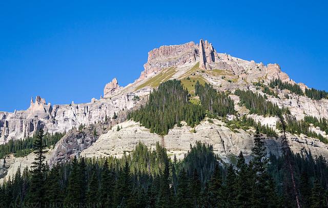 Dunsinane Mountain