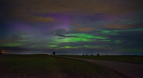 aurora astronomy spaceweather